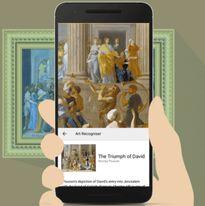 Ứng dụng mới của Google mang 1.000 bảo tàng lịch sử đến cho smartphone của bạn