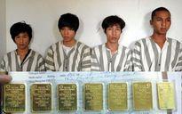 Những vụ trộm tiền tỷ tại nhà quan chức