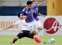 Trực tiếp Hà Nội T&T vs SLNA vòng 17 V.League 2016