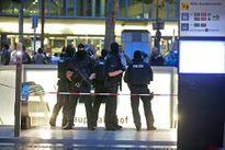 Làn sóng bạo lực đã 'gõ cửa' nước Đức