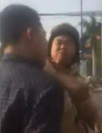 Làm rõ video clip CSGT đánh người