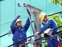 Lịch cắt điện thành phố Hà Nội ngày 24-07-2016