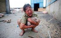 Hàng trăm người thiệt mạng vì mưa lớn ở Trung Quốc