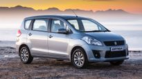 Suzuki Ertiga giảm hơn 40 triệu đồng từ sau ngày 1/7