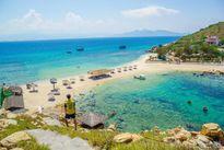 Hòn đảo có bãi tắm đôi đẹp hàng đầu tại Nha Trang