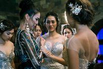 'The Face': Phạm Hương 'bất chấp dư luận', lần thứ ba loại thí sinh Lan Khuê