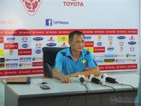 HLV 2 đội nói gì sau trận Hà Nội T&T thắng SLNA 1-0?