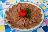 Cách làm thịt bò om ngũ vị ngon cơm trưa nay