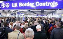 Brexit: EU xem xét nhượng bộ Anh về nhập cư