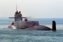 Mưu đồ quân sự hóa Biển Đông với căn cứ tàu ngầm hạt nhân Hải Nam
