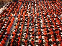67 học sinh nhận học bổng toàn phần của Đại học FPT