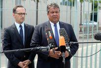 Phó Thủ tướng Đức kêu gọi hạn chế sử dụng vũ khí sau vụ xả súng tại Munich