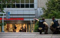 Thế giới 7 ngày: Nước Đức rúng động vì vụ xả súng ỏ Munich