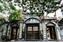 Thăm Đền Nghè- nơi thờ nữ tướng Lê Chân