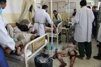 Thương vong dân thường cao kỷ lục ở Afghanistan nửa đầu năm nay