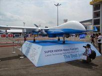 Mua UAV tầm xa: Lựa chọn khó của Nhật Bản