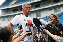 ĐIỂM TIN SÁNG (25.7): HLV Mourinho chỉ trích Trung Quốc, lo cho M.U