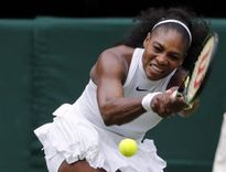 Serena bất ngờ hủy so tài ở Rogers Cup