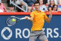 Hãy xem Djokovic sẽ làm gì ở Rogers Cup