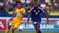 Dos Claudeeir – Diao Sadio: Cặp sát thủ mới của V-League