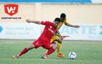 Hòa 2-2 với Thanh Hóa, HLV Thanh Sơn nhớ Moses