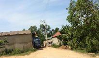 Tại sao các nhà máy gỗ dăm trái phép tại huyện Tĩnh Gia, tỉnh Thanh Hóa vẫn tồn tại?