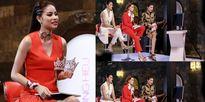 Cân đong được - mất của Hoa hậu Phạm Hương khi đóng 'vai ác'?