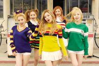 Kpop tháng 8: Sự tái xuất của một loạt nhóm nữ