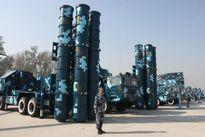 Trung Quốc rút HQ-9 để bảo trì hay đã biết 'nhún nhường'?