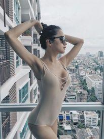 Ngắm phong cách đẹp 'từ nhà ra phố' của Hương Giang Idol