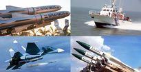 Ấn Độ và triển vọng xuất khẩu vũ khí ở Việt Nam