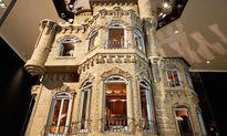 Lâu đài búp bê đắt nhất thế giới giá 8,5 triệu USD