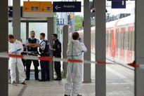 Đức lại rúng động sau vụ tấn công bằng dao làm 3 người thương vong