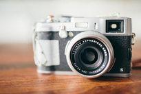 Fujifilm: dòng máy của nhiếp ảnh đường phố