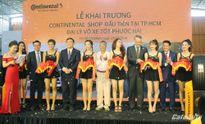 Continental Tires khai trương hệ thống đại lý đầu tiên tại Việt Nam