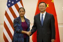 Cố vấn An ninh Quốc gia Mỹ né phán quyết Tòa trọng tài khi thăm Trung Quốc