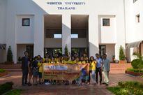 Cao đẳng quốc tế vừa sức cho học sinh tốt nghiệp THPT