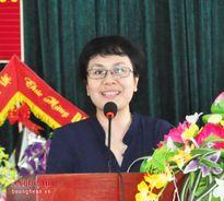 Phu nhân Phó Thủ tướng làm Ủy viên thường trực Ủy ban Tài chính