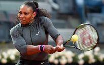 Serena Williams bất ngờ bỏ giải Rogers Cup 2016 vào giờ chót