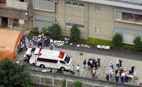 Kẻ thảm sát người khuyết tật ở Nhật muốn trả thù vì bị sa thải