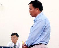 Giám đốc công ty gây nổ kinh hoàng tại TP.HCM lĩnh án