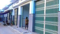 """Nhà không phép như """"nấm sau mưa"""" tại trung tâm TP Quy Nhơn"""