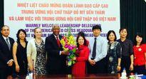 15 năm giúp Việt Nam hơn 400 tỷ đồng