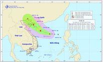 Tin áp thấp nhiệt đới trên biển Đông sáng 26/7: Khả năng thành bão
