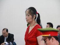 Hoa hậu quý bà Trương Thị Tuyết Nga lĩnh án vì lừa đảo