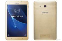 Samsung Galaxy Tab J chính thức ra mắt