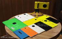 Rò rỉ thêm hình ảnh của Microsoft Lumia 2020, Lumia 650 XL và Nokia XL 2