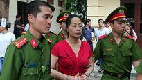 """""""Hoa hậu quý bà"""" Trương Thị Tuyết Nga lĩnh 15 năm tù"""