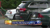Bé gái 4 tuổi tử vong vì bị mẹ bỏ quên trong xe hơi 4 tiếng dưới trời nắng