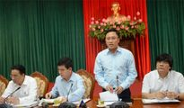 Hà Nội 'bó tay' với nợ thuế 400 tỉ đồng của Sông Đà Thăng Long?